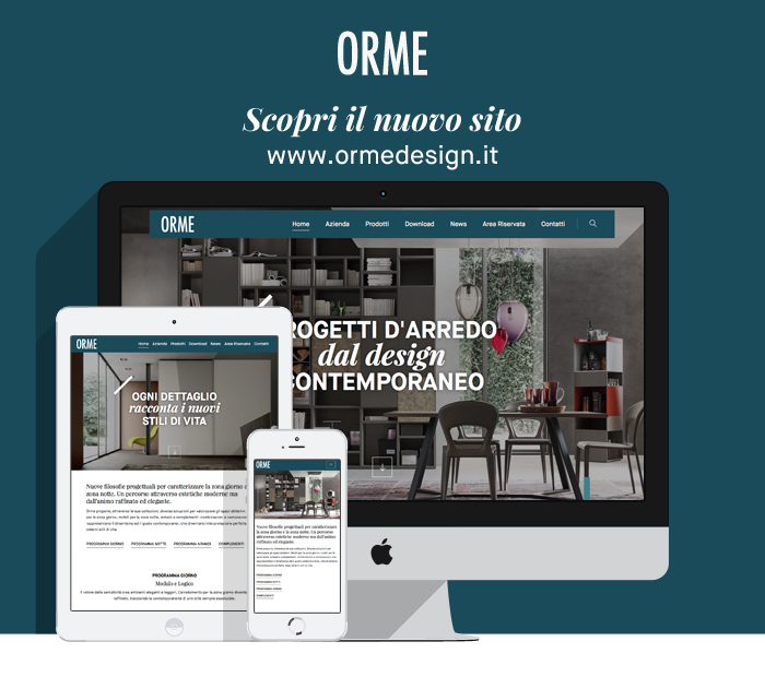 Orme: the new website is online!