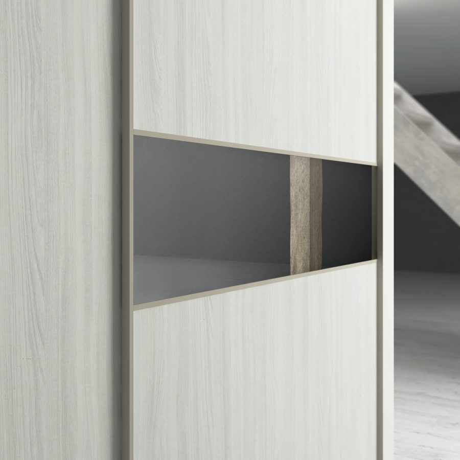 Dama sliding door Orme