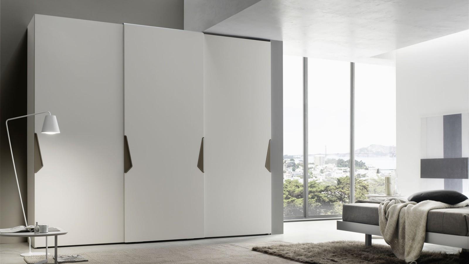 inca sliding door - armoires coulissantes  programme armoires