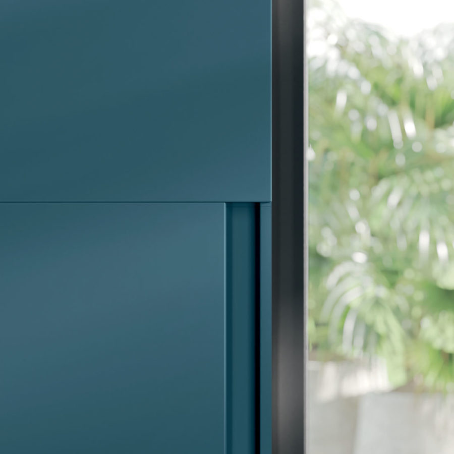 Gola sliding door Orme